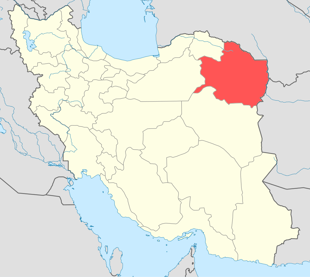Province                  Razavi - Khorasan (Mashhad)