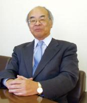 Mr. TSUKUDA Yoshikazu