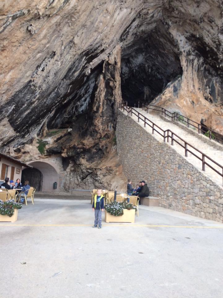 Höhle von Artá