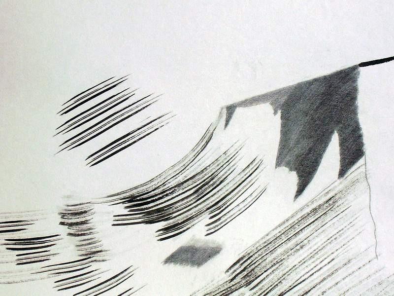 The Icebox,graphic 41,5x30 cm