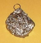 Whimsical beauty,pendant