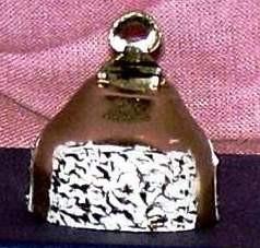 Arabess,bell,3cm
