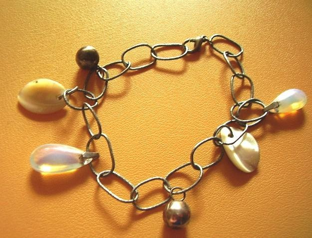 proximity,bracelet,silver,metals