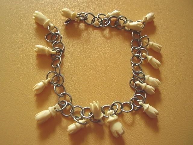 Romantic adventure,bracelet