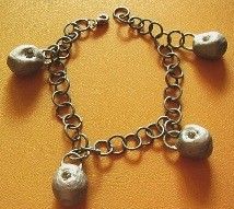 Loss of illusions bracelet