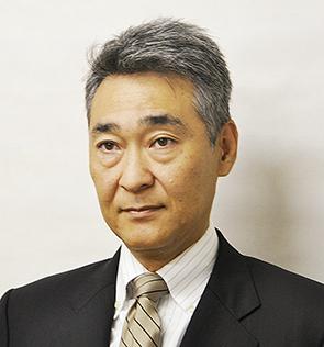 代表取締役 新井 義人