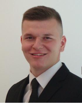 Assistenzroboter Schweiz Joshua Seeberger