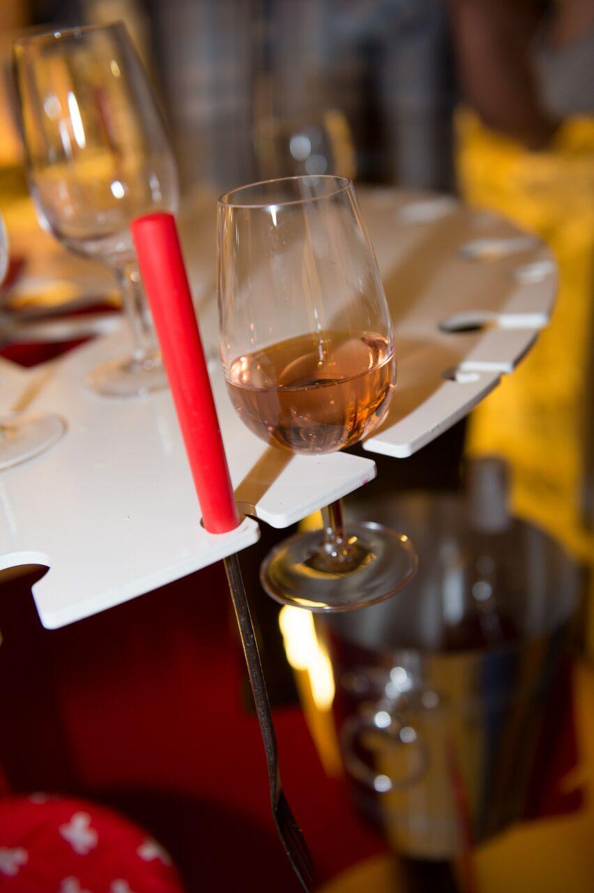 Fondue & Wein