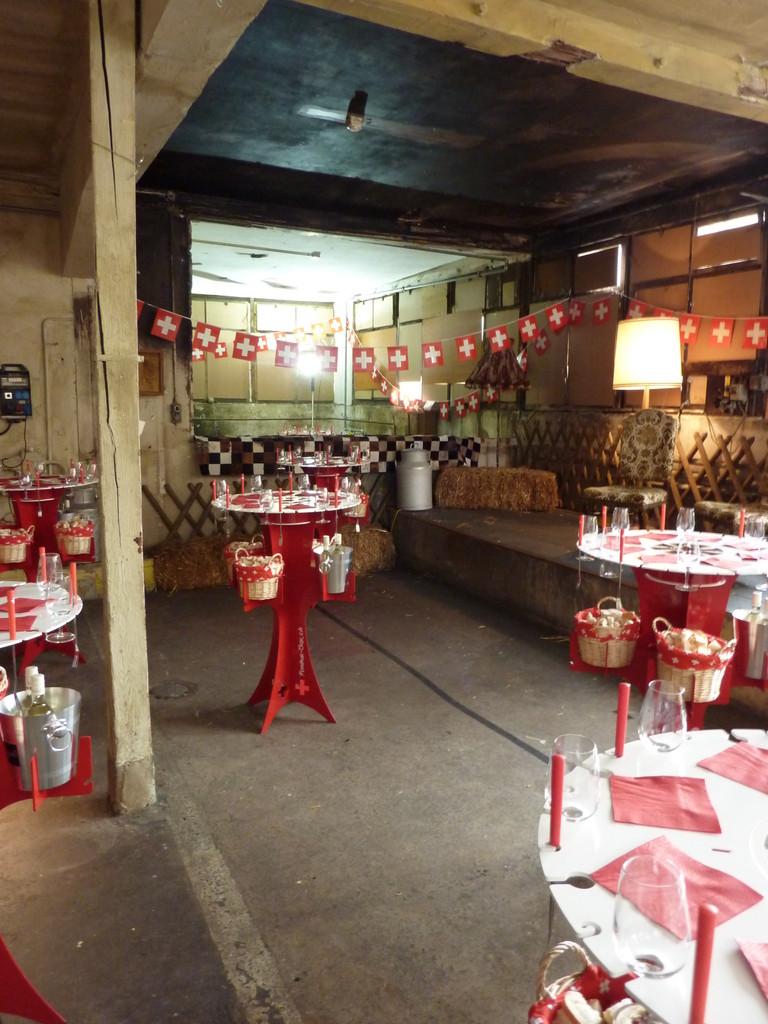 Fonduebar Catering