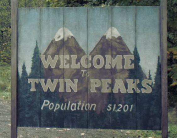 Twin Peaks - Vette Gemelle