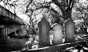 un cementiri