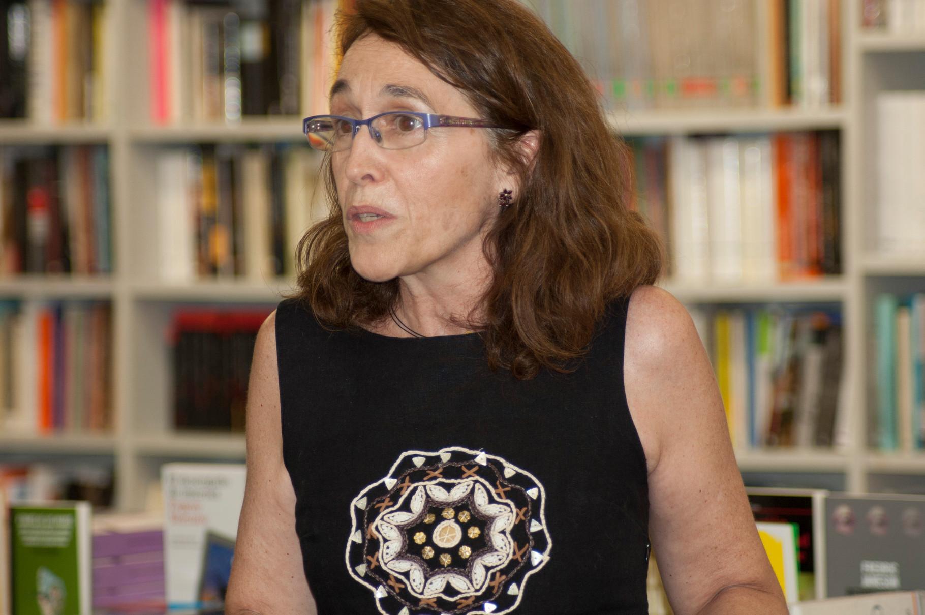 Rosa Font, parlant de l'obra