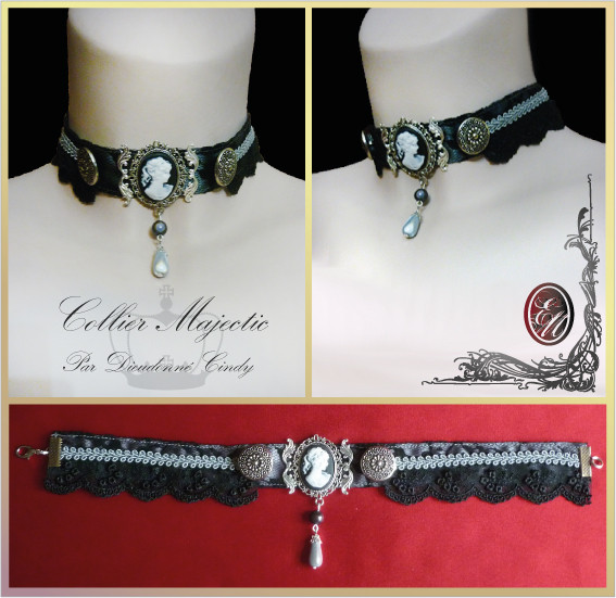 collier Majestic