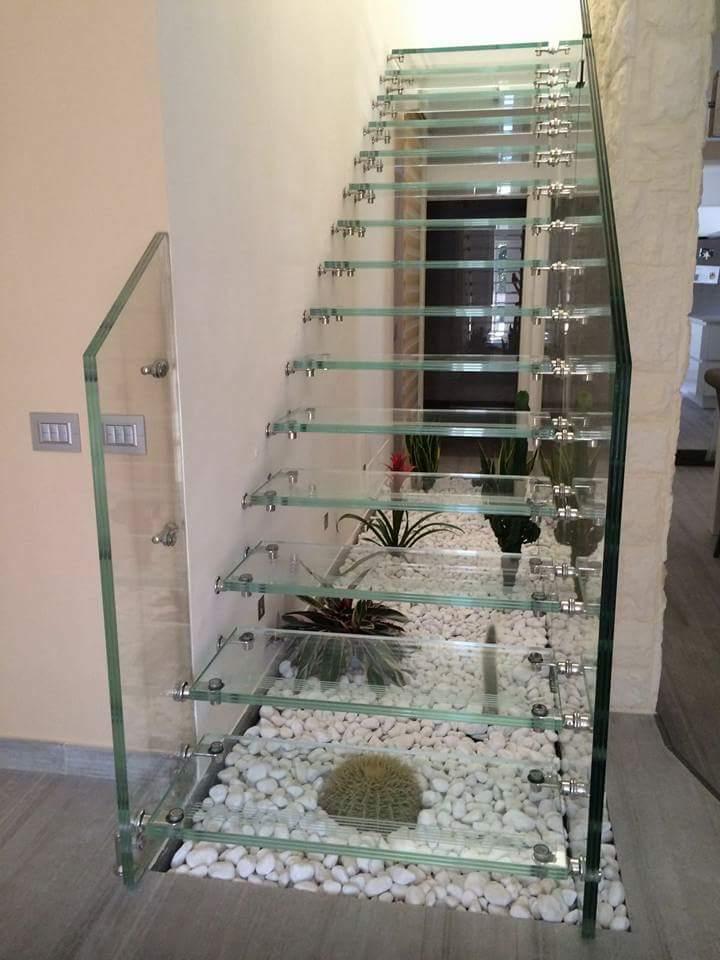 Faraone _ лестница модели MATHIS