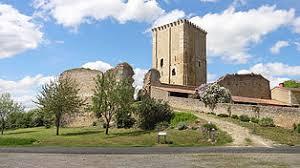 la tour de Moncontour
