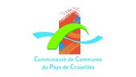 Logo Communauté communes pays de Cruseilles