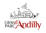 Logo grand parc d'andilly