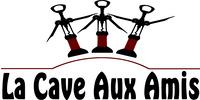 Logo producteur local La Cave aux Amis