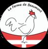 Logo la ferme de Beaumont producteur local volailles