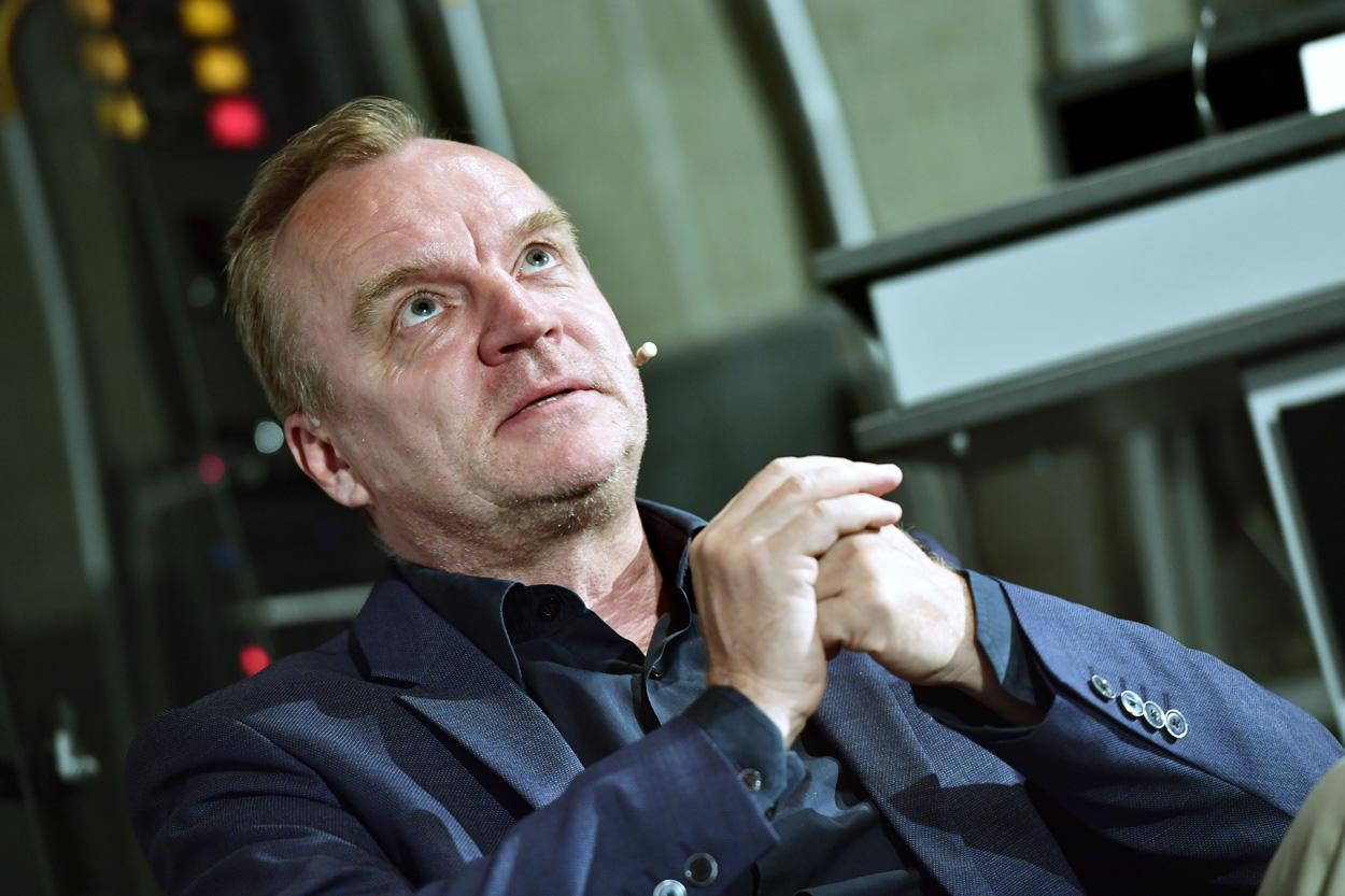 Hansi Voigt (Journalist, ehemals watson.ch)