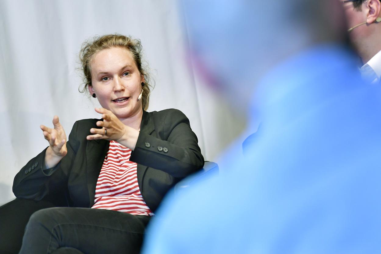 Adrienne Fichter (Journalistin Republik und Buchautorin)