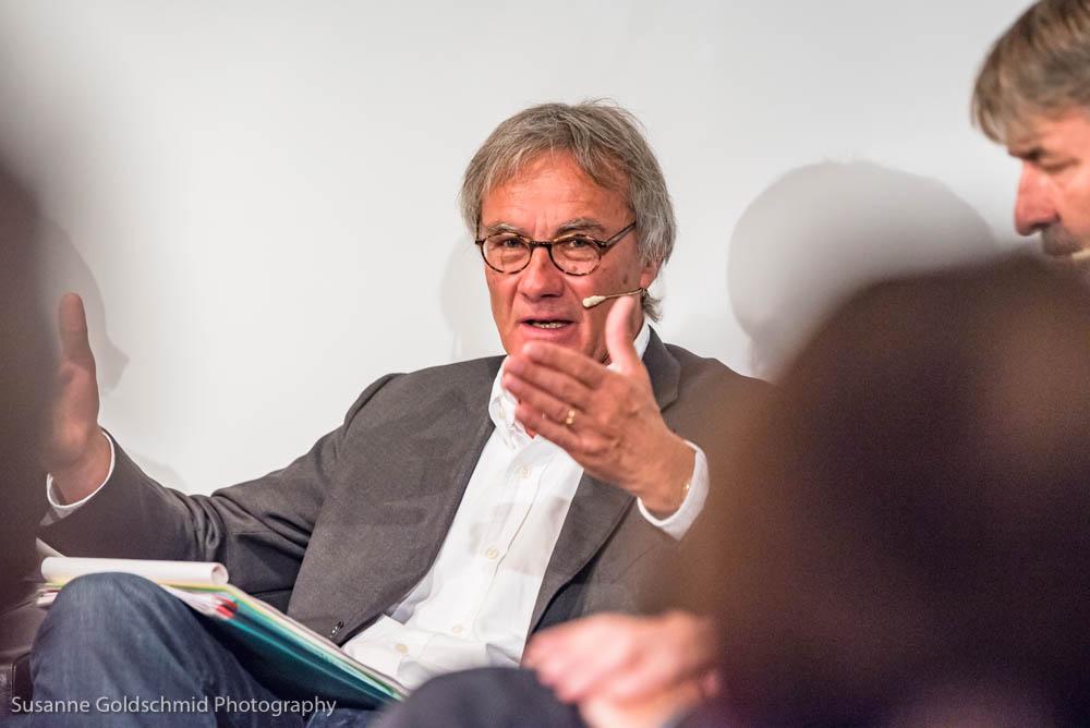 Peter Bertschi (ancien rédacteur en chef adjoint de Radio SRF