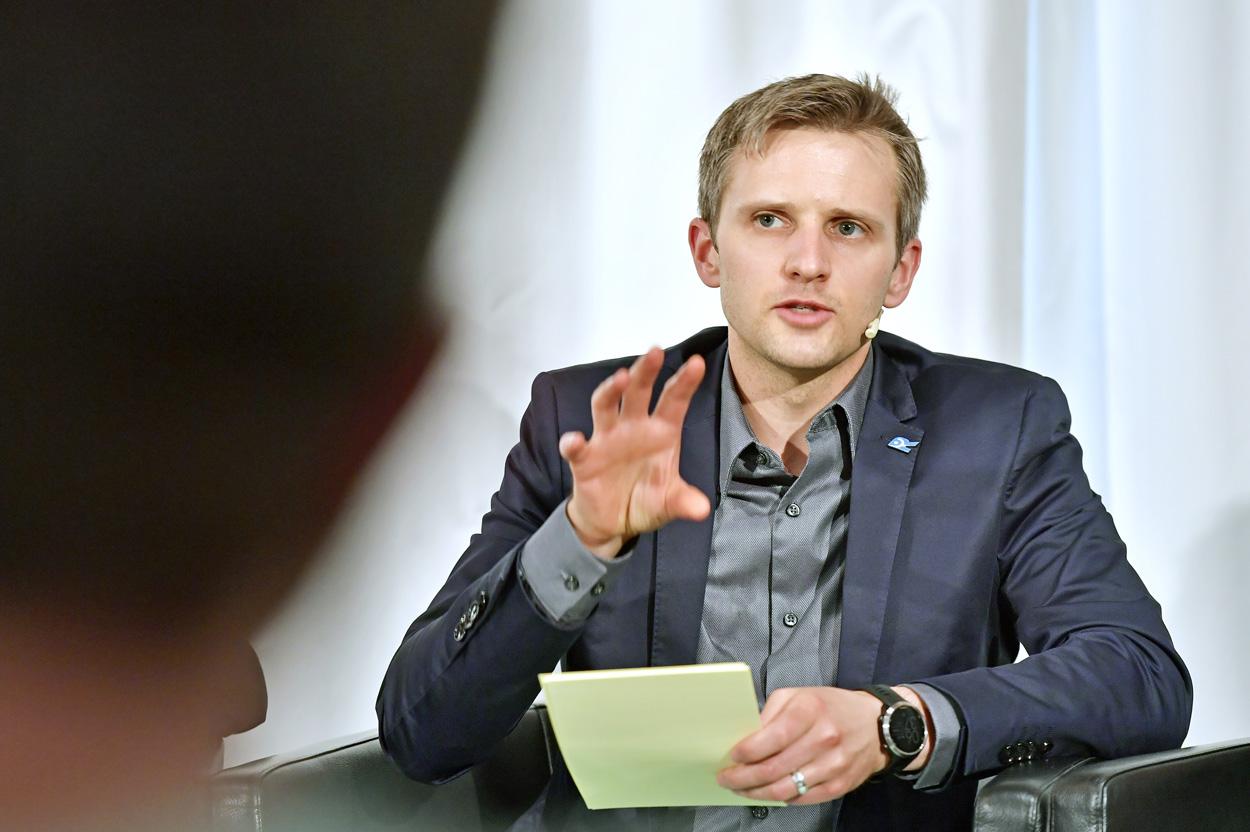 Michael Braunschweig (Moderation)