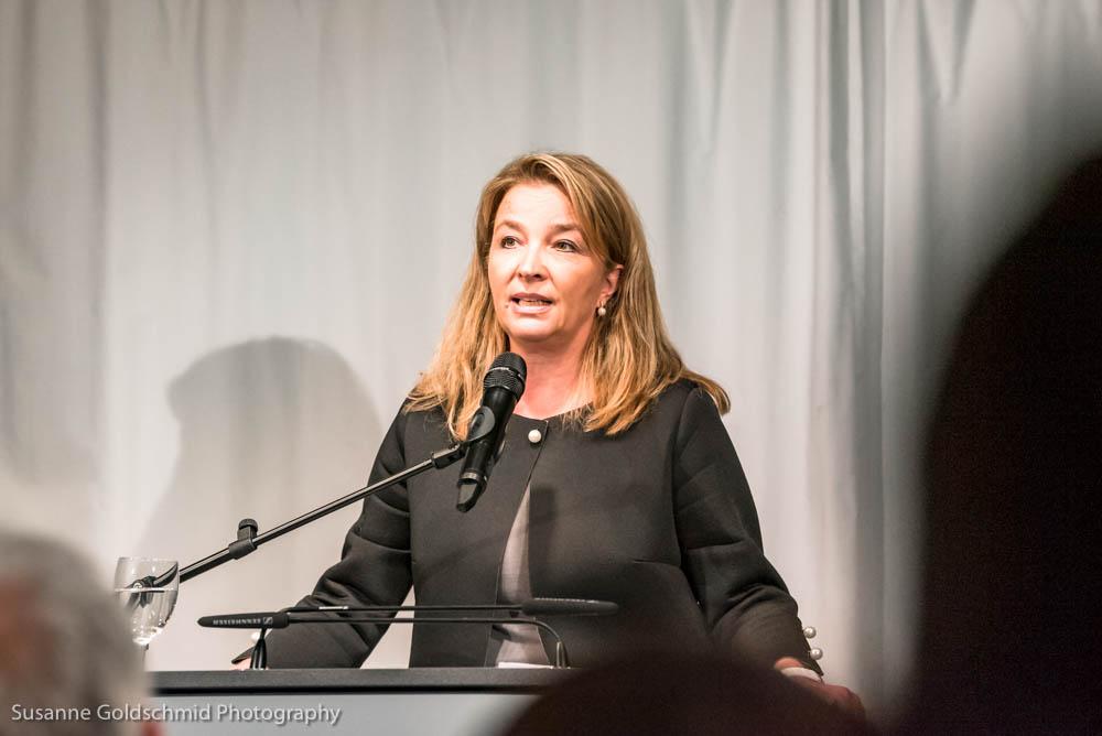 Barbara Schmid-Federer (Mitglied Rotkreuzrat)