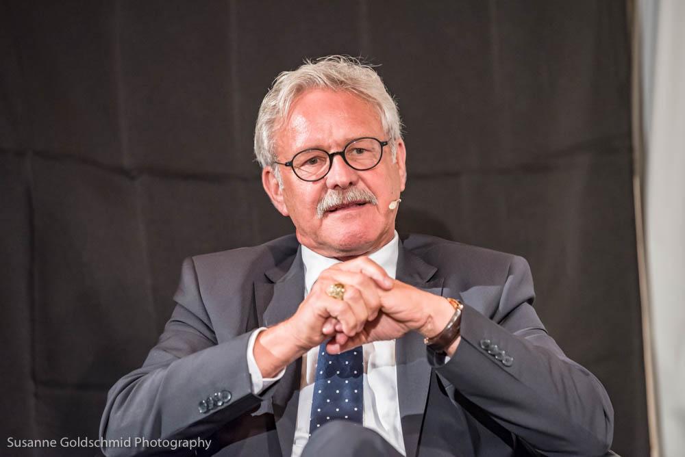 Beat Vonlanthen (Co-Präsident Parlamentarische Gruppe Hauptstadtregion Schweiz)