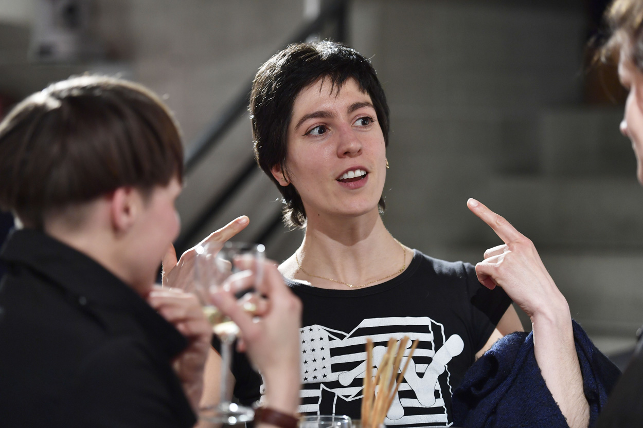 Milena Krstic (musicienne)