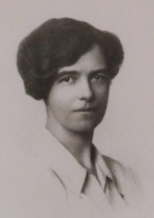 Theodora Bosanquet