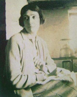 Judith Agnes Maud Ackland