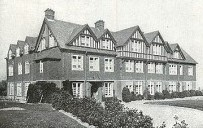 Bartrum Gables School, Broadstairs, Kent