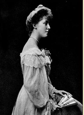Susan Charlotte Grosvenor