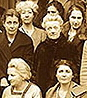 WILPF Executive Committee, Genf, März 1928 (Ausschnitt):