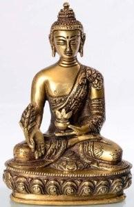 Buddha Medizin