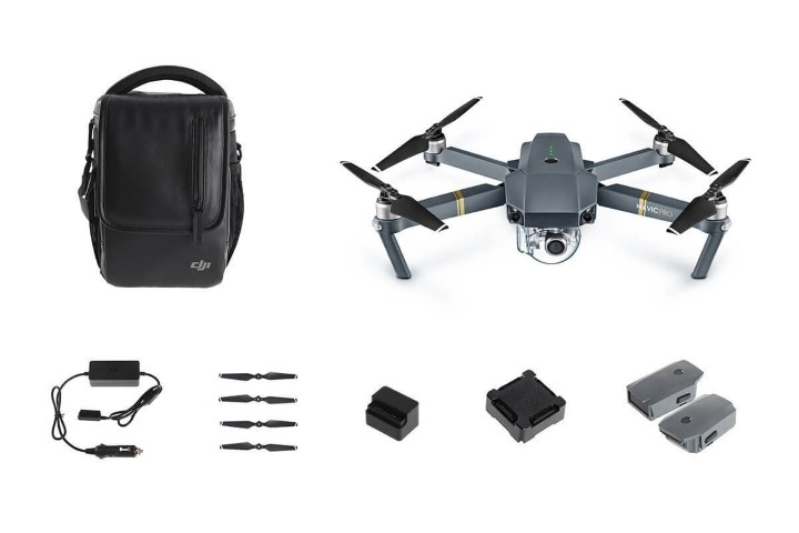Amazing, if expensive Drone