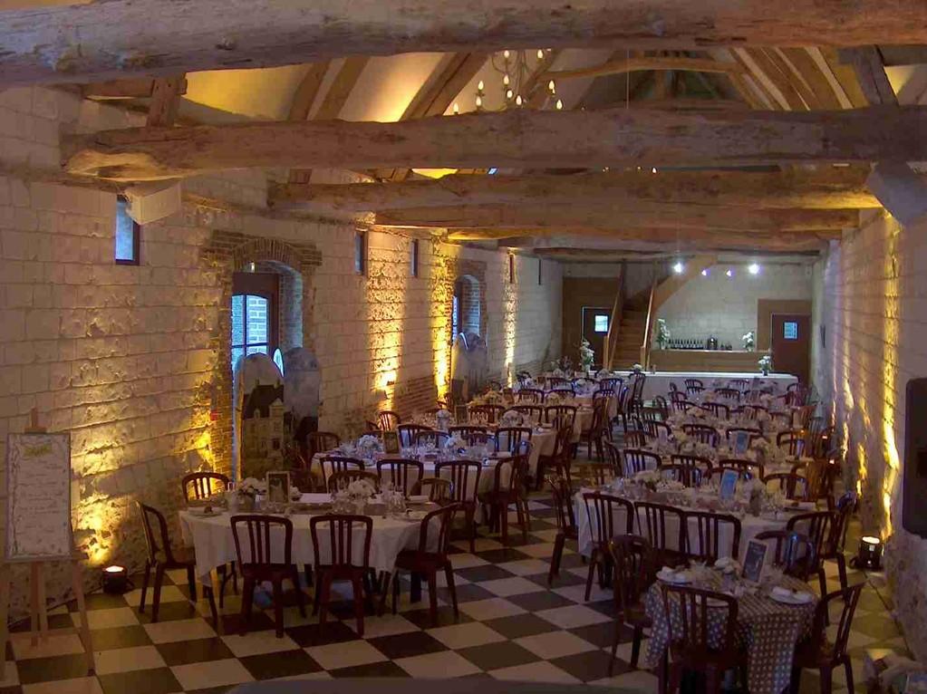 la bergerie ferme de mezoutre gites location de salle chambres d h 244 tes salle de mariage