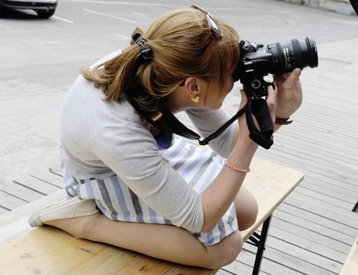 Fotografieren lernen Berlin, Fotokurse