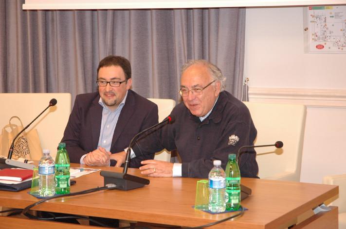 Daniele Tassi - Marcello Bedeschi