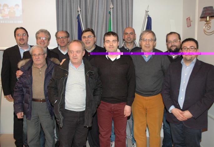 Consiglio Regionale e Ruoli associativi