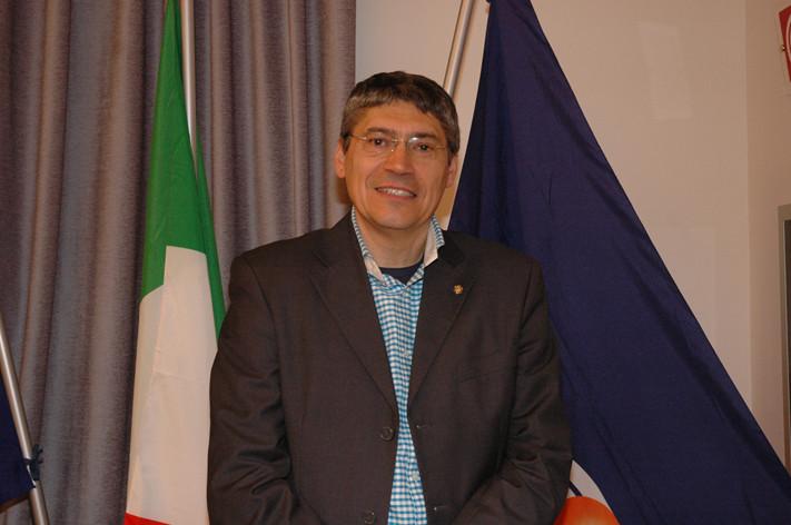 Antonio Benigni - Presidente CSI Ascoli Piceno