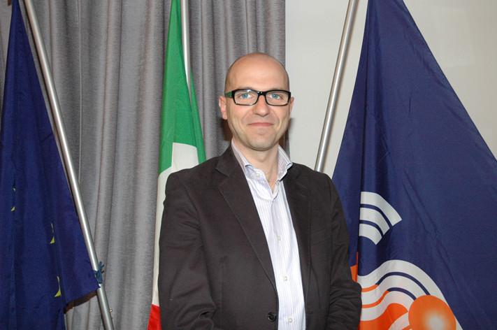 Luca Giampaoletti - Presidente CSI Ancona