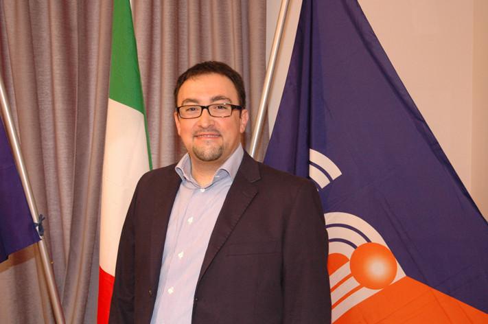 Daniele Tassi - Presidente Regionale CSI Marche