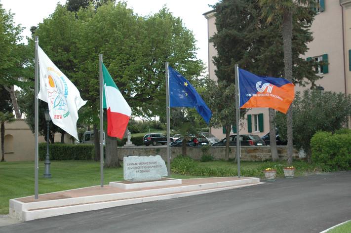Colle Ameno - Ancona