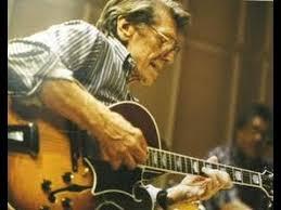 Tal Farlow Jazz Guitarist