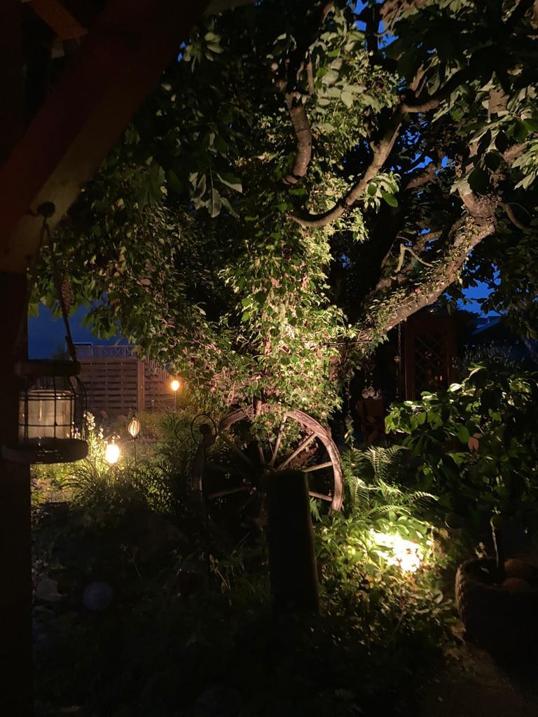 Abende im stilvollem Ambiente