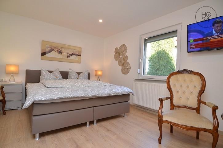 Doppel-Schlafzimmer im Fuchsbau 2