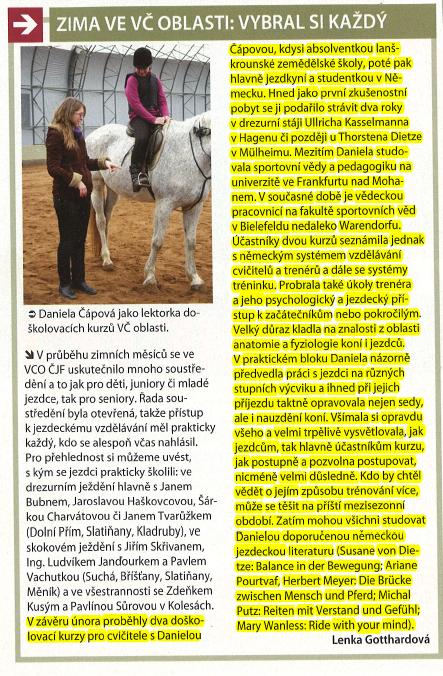 Jezdectví (2012/05) s. 17