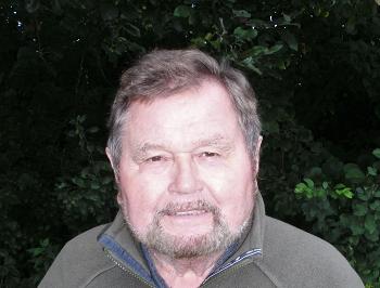 Reinhard Iberl - Ausbildungsleiter Hundeausbildung